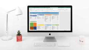 Huishoudbudget in Excel Pro