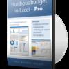 Huishoudbudget in Excel - Pro Editie