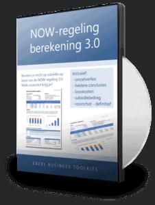 NOW-regeling 3.0