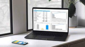 Nalatenschap in kaart brengen in Excel