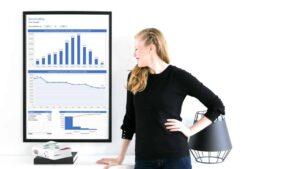 Leasecontracten beheren in Excel