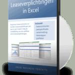 Leaseverplichtingen in Excel