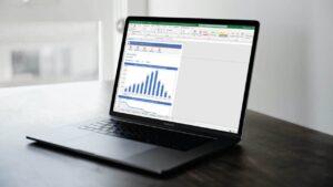 Leasecontracten in Excel beheren
