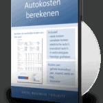 Autokosten berekenen in Excel