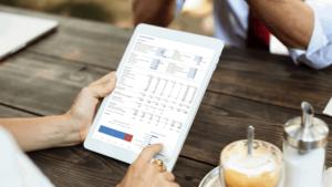 Autokosten berekening voorbeeld Excel