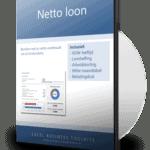 Nettoloon berekenen in Excel