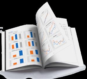 Financiële rapportage maken in Excel