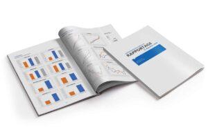 Financieel Rapport opstellen in Excel