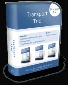 Transport Trio