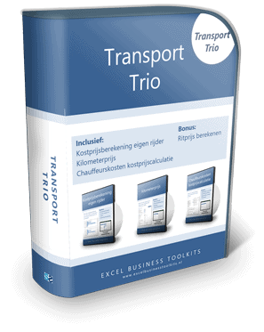Transport Trio