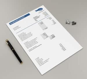 Loonstrook dga - bruto-netto berekening Excel