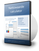 Nettowaarde calculator