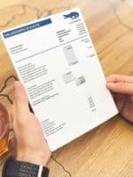 Salarisspecificatie maken in Excel