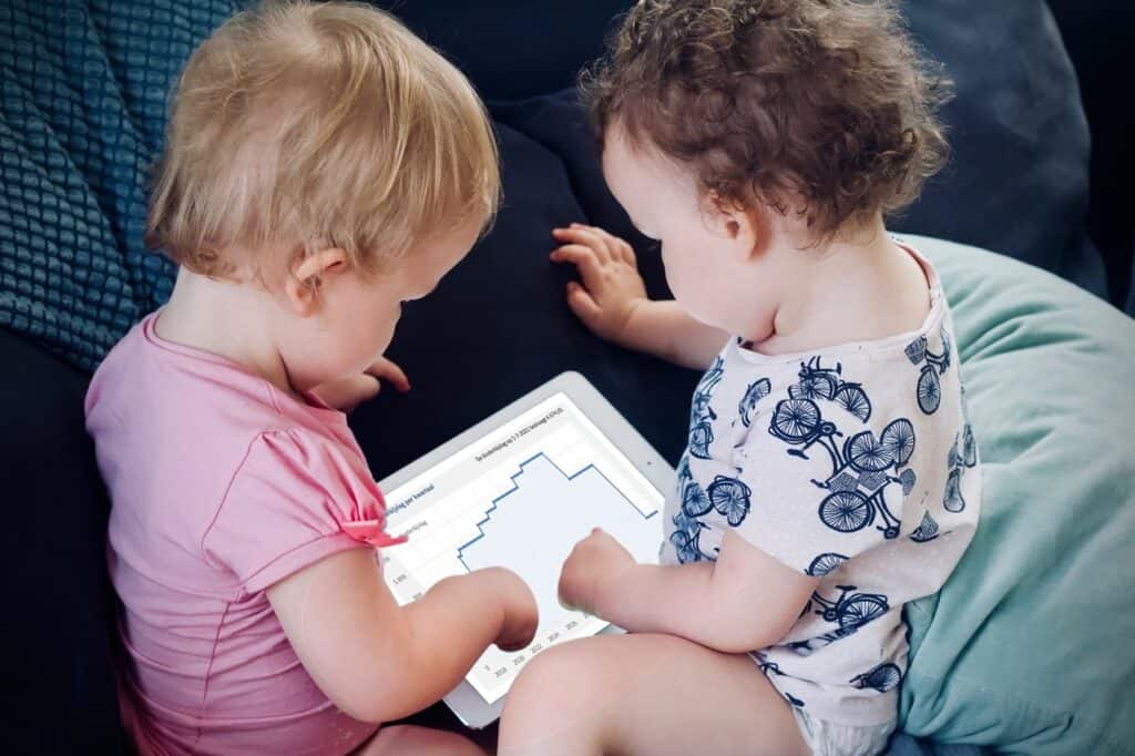 Kinderbijslag berekenen voor je kinderen