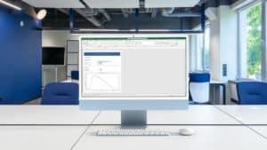 Arbeidskorting op de computer berekenen