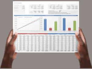 Rentevaste periodes vergelijken annuïteitenhypotheek Excel