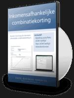 Inkomensafhankelijke combinatiekorting berekenen met Excel