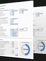toetsingsinkomen voor toeslagen