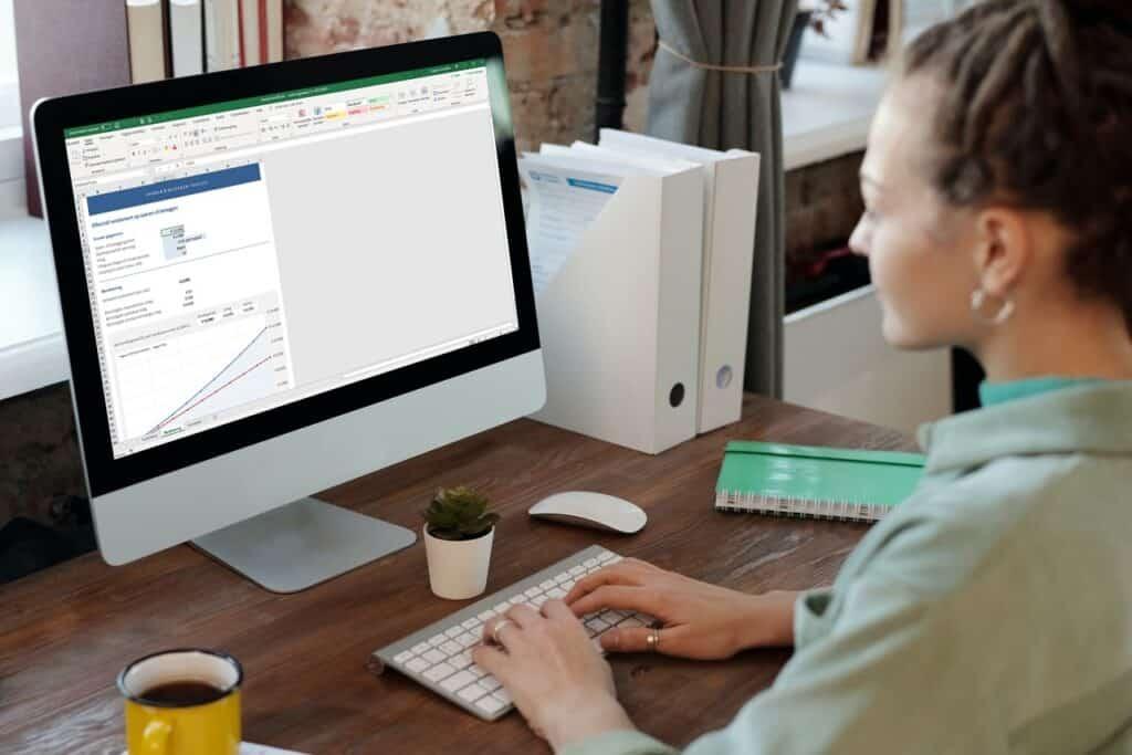 Effectief rendement berekenen in Excel