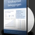 Eindkapitaal beleggingen berekenen in Excel