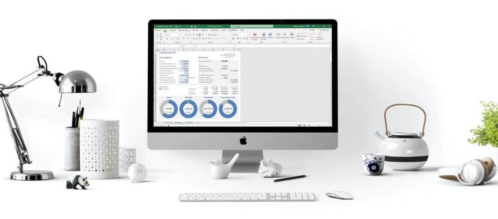 Bereken de financial leasetermijn eenvoudig in Excel