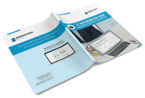Brochure 7 voordelen van Boekhouden in Excel