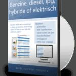 Benzine, diesel, lpg, hybride of elektrisch rijden?