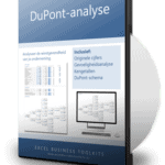 DuPont-analyse in Excel