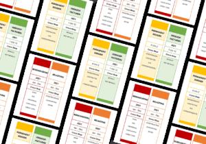Ordnerruggen Excel
