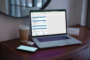Bruto schenking berekenen voor een bepaalde netto schenking
