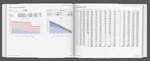 Hypotheekoffertes vergelijken in Excel