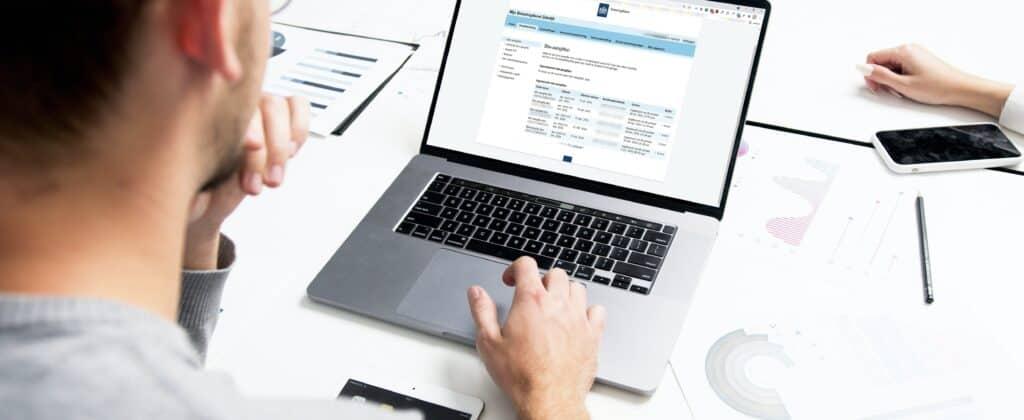 Met Excel bereken je simpel alle te betalen belastingen