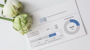 Dividendbelasting berekenen in Excel