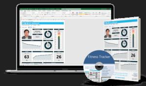 Fitness Tracker bundel